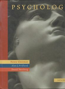 Psychology-Gleitman-Henry-Fridlund-Alan-J-Reisberg-Daniel-Durbin-Jon-Buch