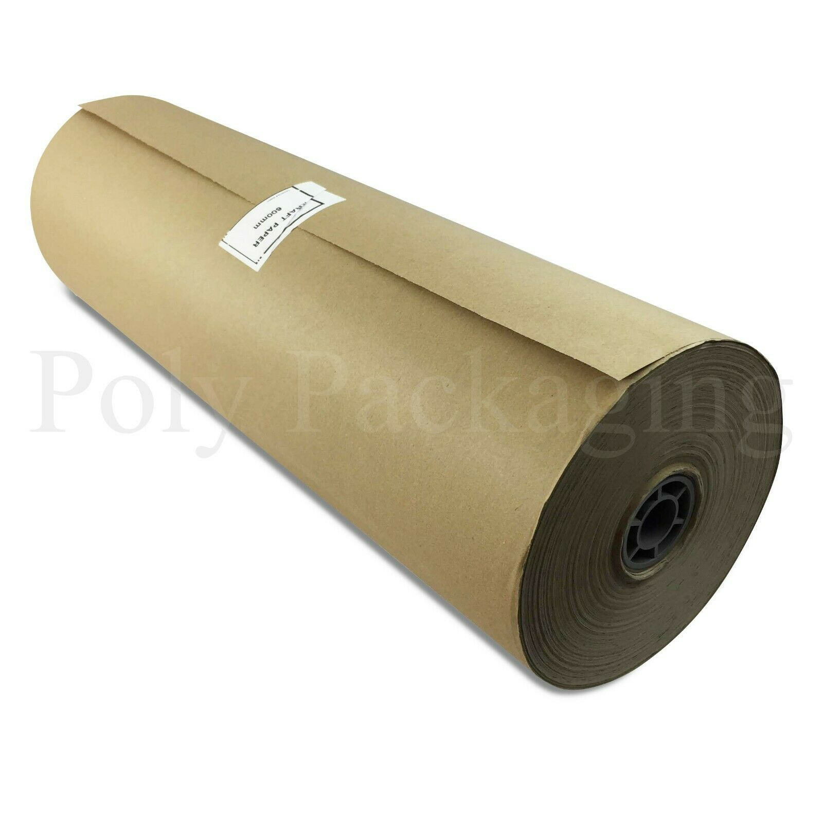 600mm wide Rolls of Kraft Wrapping Paper Various Lengths