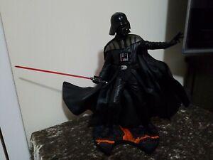 Star-Wars-Kotobukiya-Darth-Vader-2-Vinyl-Model-Statue-New-FS-2004