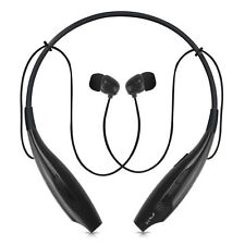 Wireless Bluetooth Headphone Sport Stereo handfree Headset Earphone for iPhone 7