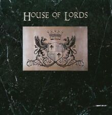 Img del prodotto House Of Lords - Cartesian Dreams [new Cd] Asia - Import