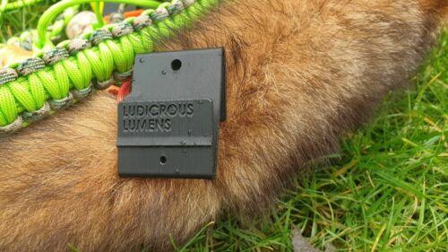 Ridicule Lumens Dualie Fox Sifflet Appelant fox appelant appel de détresse