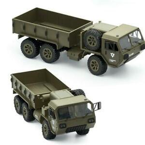 1-16-2-4G-6WD-Fernbedienung-RC-Auto-Modell-Kinder-Spielzeug-15-km-h-2019-Q1M8