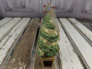 Hallmark-2006-star-xmas-tree-ornament-Holiday-harmony-0-039-christmas
