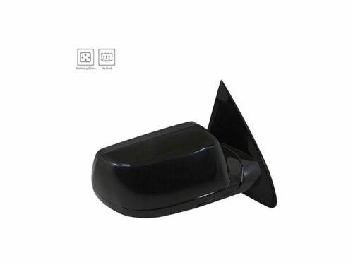 For 2015-2016 Chevrolet Suburban Mirror Right Passenger Side 64787PK