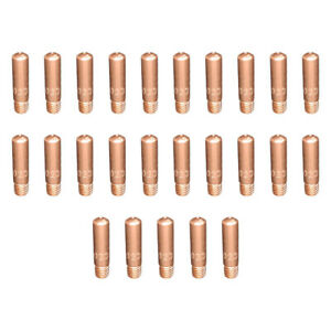 "10-pk KP2020-2 S19391-2 .045/"" Contact Tips for Linc MIG Gun"