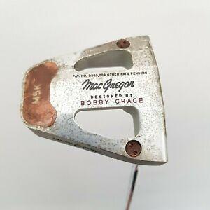 MacGregor-Bobby-Grace-m5k-Mallet-rechts-Handed-Golf-Putter