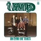 No Tyme For Tears von The Norvins (2014)
