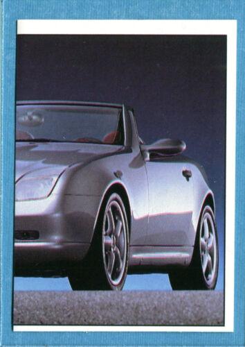 AUTO 2000 - SL - Figurina-Sticker n. 75 - MERCEDES SLK 2/2 -New