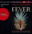 Preston, D: Fever (Hörbestseller MP3-Ausgabe) (2013)