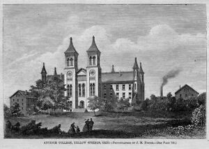 ANTIOCH-COLLEGE-YELLOW-SPRINGS-OHIO-EDUCATION-PRINT