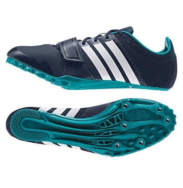 Adidas S78629 New Mens Adizero Prime Accelerator Running Sprint shoes Size 12