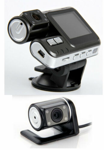3in1 dashcam hd auto kamera mit r ckfahrkamera. Black Bedroom Furniture Sets. Home Design Ideas