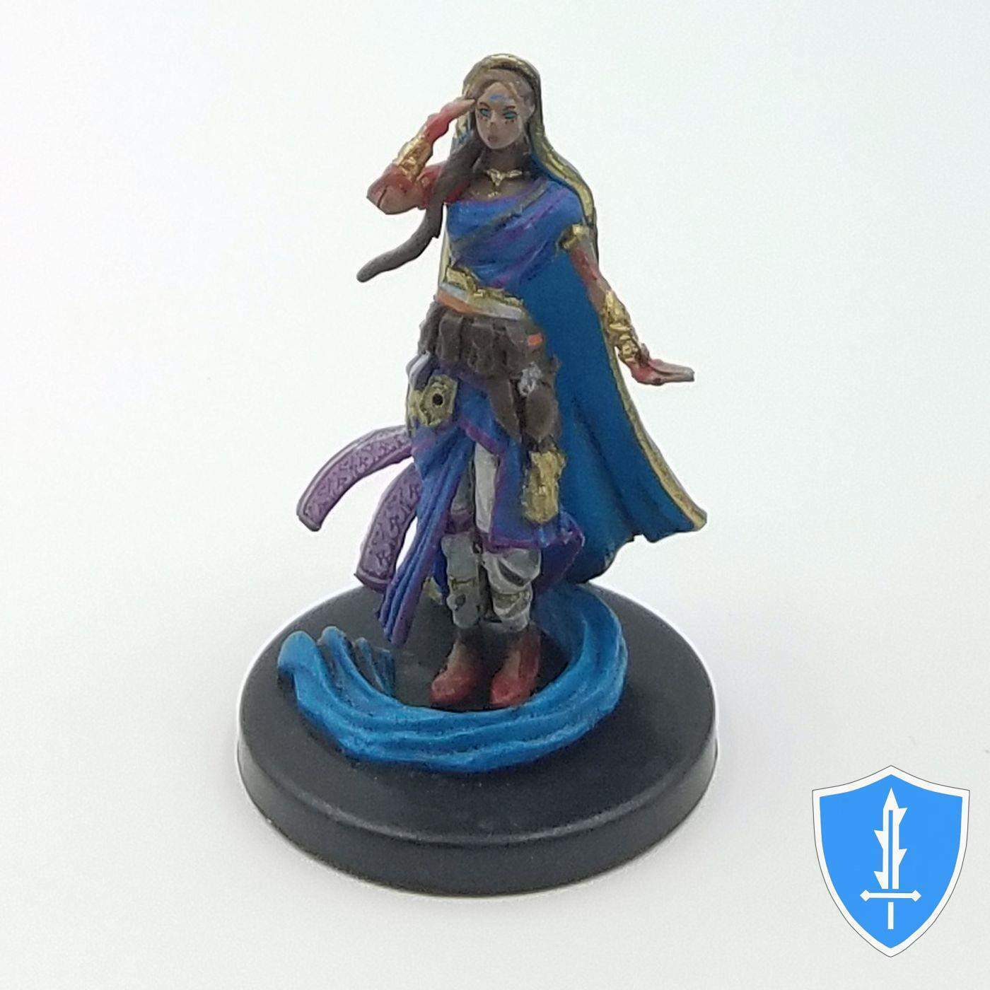 Calendrier Pathfinder.Dungeons Dragons Miniatures War Games Iconic Heroes