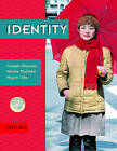 Identity: Student Book with Audio CD: Student's Book by Joseph Shaules, Hiroko Tsujioka, Miyuki Iida (Mixed media product, 2003)