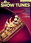 Hal Leonard Instrumental Play-along: Show Tunes (Alto Saxophone) by Music Sales Ltd (Paperback, 2007)