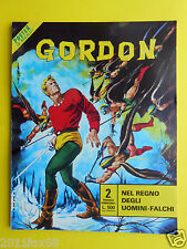 comics flash gordon 2 fratelli spada perfetto con poster 18 7 1977 alex raymond
