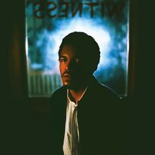 Benjamin Booker-Witness CD NUOVO