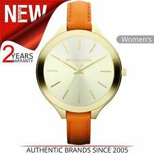 Michael Kors Slim Runway Ladies Watch for sale online | eBay