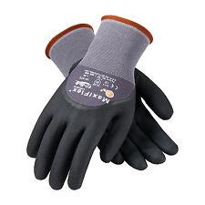 Pip Maxiflex Ultimate Nitrile Micro Foam Coated Gloves Medium 3 Pair 34 875m