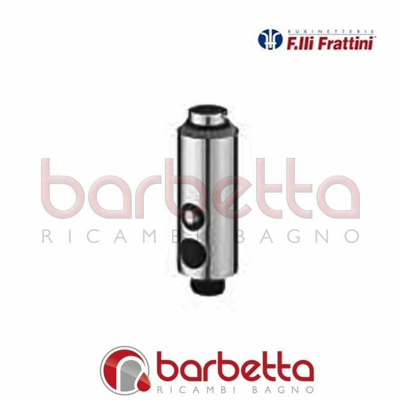 DOCCETTA ESTRAIBILE 2 GETTI GINGO FRATTINI R12028