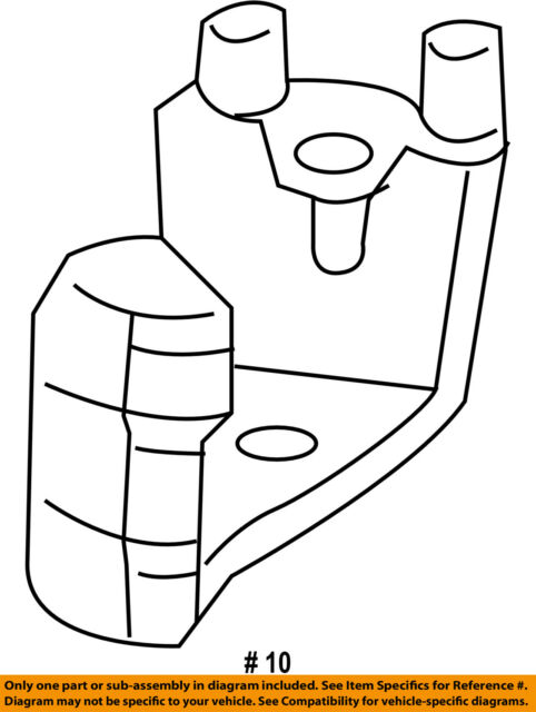 Honda Odyssey Speakers