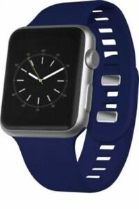 Silicone-Sport-Band-for-Apple-Watch-42mm-Midnight-Blue-SRP-19-99