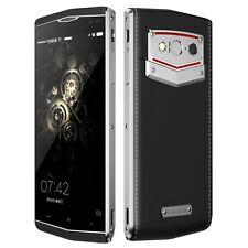 5.0 inch Luxury Metal Frame Elegant 4G Vertu Styled Fingerprint Touch Smartphone