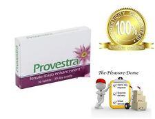 Provestra™ 30 Tablets,Sex Drive Pills for Women,Female Libido Enhance UK