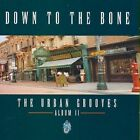 Urban Grooves 0094636857527 by Down to The Bone CD