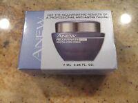 Avon Anew Rejuvenate Night Cream .25 Trial Size