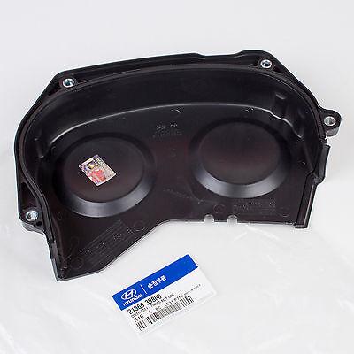 OEM NEW 3.5L Left Upper Timing Belt Cover 2003-2006 Kia Sorento 21360-39800