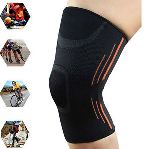 Sports-Leg-Knee-Compression-Sleeve-Support-Fitness-Gym-Running-Joint-Pain-Relief
