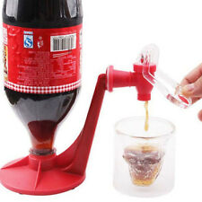 Soda bere gadget COCA COLA FESTA Cool FIZZ SAVER DISPENSER ACQUA MACCHINE UTENSILI UK