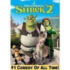 Shrek 2 0678149087321 DVD Region 1 P H
