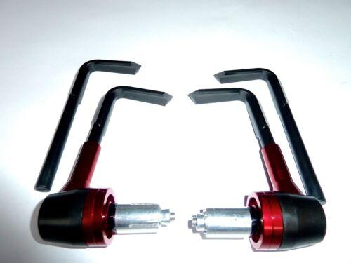 KTM 125 200 390 DUKE RC125 RC200 RC390  BRAKE CLUTCH LEVER GUARDS ROAD  TRACK