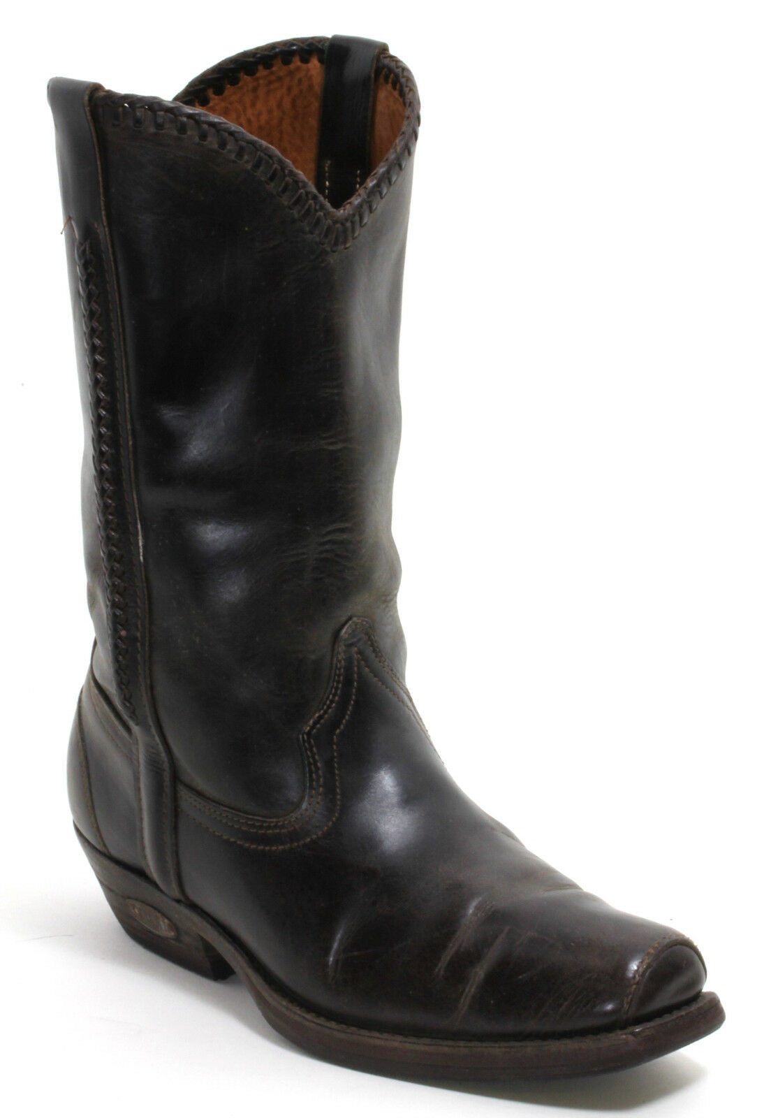 Westernstiefel Cowboystiefel Catalan Style Line Dance Farmer Boots Loblan 40