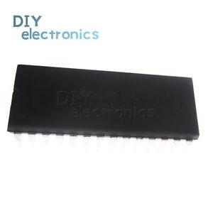 1PCS-5PCS-MC145152P2-DIP-28-MC-Parallel-Input-PLL-Frequency-Synthesizer