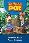 Postman Pat and the Pirate Treasure by Egmont UK Ltd (Hardback, 2010)