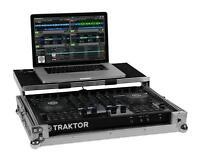 Native Instruments Traktor Kontrol S4 Flight Case on Sale