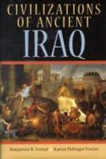 Civilizations of Ancient Iraq, Assyria, Babylonia & Sumer, Early Civilization, G