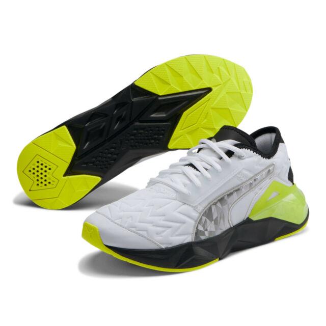 PUMA CELL Plasmic Fluorescent Women's Training Shoes Women Shoe Training