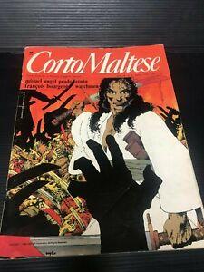 FB7-Rivista-CORTO-MALTESE-n-4-anno-8-1990-con-allegato-WHATCHMEN-e-abbonamento