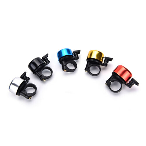 Sport Bike Bicycle/&Cycling Bell Metal Horn Ring Safety Sound Alarm Handlebar JHC