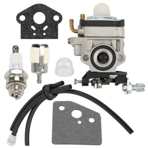 Spark plug for Shindaiwa LE242 T242X T242 6210081010 US Primer bulb Carburetor