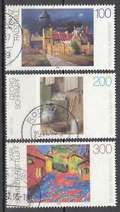 BRD 1995 Mi. Nr. 1774-1776 Gestempelt LUXUS!!!