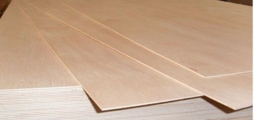Exterior Plywood 6mm ~ Camper bits collection on ebay