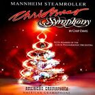 Christmas Symphony by Mannheim Steamroller (CD, Oct-2011, American Gramaphone Records)
