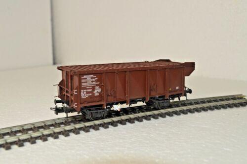 Güterwagen GTU Lukendeckel Tms 264 21 84 575 2 033-8 Art 20.360.05 Spur H0 Nr