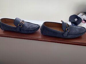 Men's Authentic wReceipt Louis Vuitton